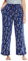 Sleep Sense Plus Fireflies & Mason Jars Sleep Pants
