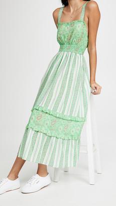 Playa Lucila Cambric Dress