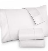 AQ Textiles CLOSEOUT! Geneva 6-Pc Sheet Sets, 1200 Thread Count, Created for Macy's