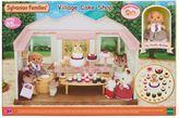 Sylvanian Families Village Cake Shop