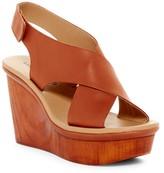 Lucky Brand Odalia Wedge Sandal