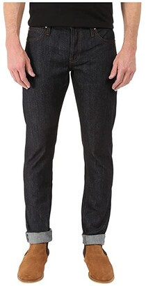 The Unbranded Brand Tight in Indigo Selvedge (Indigo Selvedge) Men's Jeans