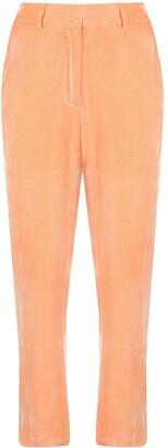 Sies Marjan Tatum straight-leg trousers
