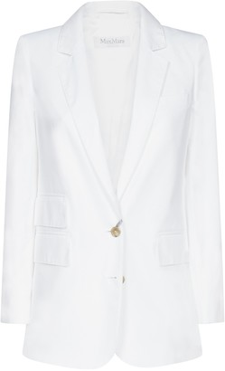 Max Mara Tailored Blazer