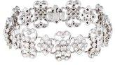 Kwiat 18K Diamond Crochet Bracelet
