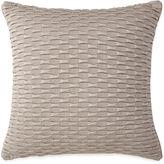 Liz Claiborne Square Throw Pillow