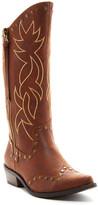 Michael Antonio Bermuda Cowgirl Boot
