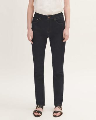Jigsaw Hampton Slim Leg Jean
