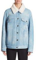 Alexander Wang Oversized Jacket