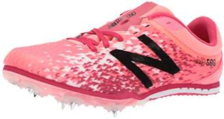 New Balance Women's WMD500F5 Track Shoe