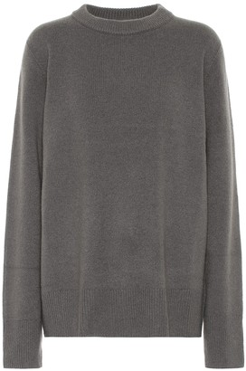 The Row Sibina wool and cashmere sweater