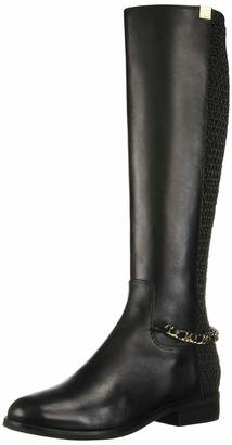 Cole Haan Women's Idina Stretch Boot Mid Calf