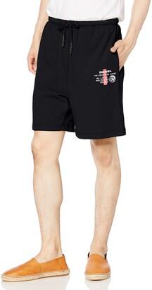 Diesel Men's UMLB-Eddy Shorts