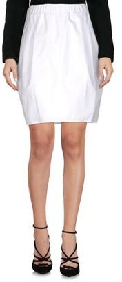 Chalayan Knee length skirt