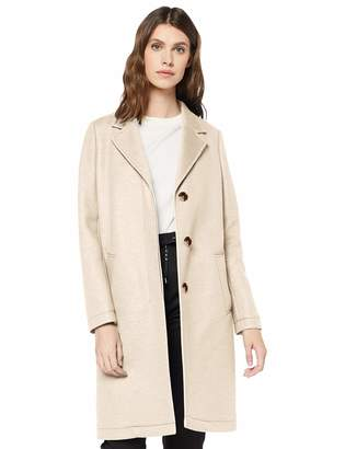 BOSS Women's Ocomfy Coat