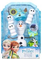 Disney Frozen Fever Olaf Doll