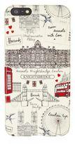 Harrods London Sketch iPhone 6 Plus Case