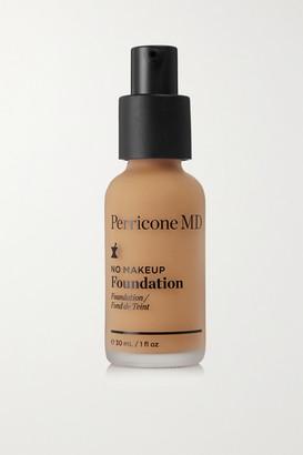N.V. Perricone No Makeup Foundation Broad Spectrum Spf20 - Golden, 30ml