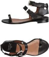 Laurence Dacade Toe strap sandals - Item 11283561
