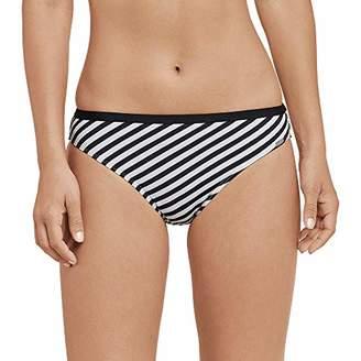 Schiesser Women's Mix & Match Bikinislip Tai Bikini Bottoms,UK