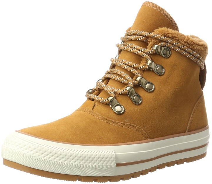 Thumbnail for your product : Converse Unisex Adults' CTAS Ember Boot HI EGRET Boat Shoes