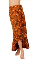 L-Space L Space Desiree Cover-Up Wrap Skirt