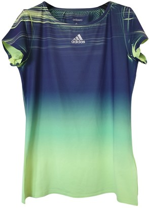 adidas Green Top for Women