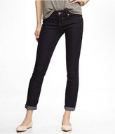 Express Low Rise Ankle Skinny Jean