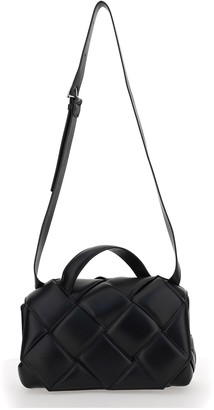 Bottega Veneta Top Handle Shoulder Bag