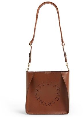 Stella McCartney Logo Shoulder Bag