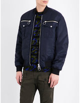 Dsquared2 Shell Bomber Jacket