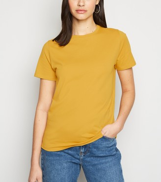 New Look Short Sleeve Crew T-Shirt