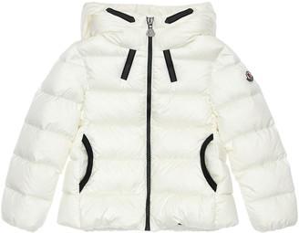 Moncler Dortha Nylon Down Jacket