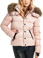 SAM. Anabelle Fur Jacket - Women's