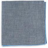 The Tie Bar Cotton Pocket Square