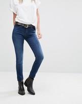 Lee Jodee Mid Rise Super Skinny Jeans