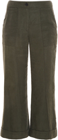 Raquel Allegra Cropped Trousers