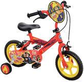 Fireman Sam 12 Inch Kids Bike