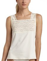 Cinema Etoile Women's Square Neck Cami