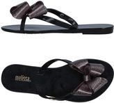 Melissa Toe strap sandals - Item 11312875