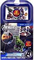 Marvel Avengers Magnetic Activity Fun Set