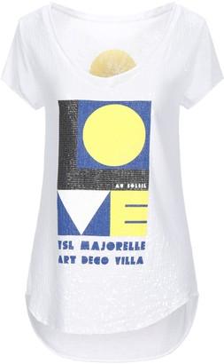 AU SOLEIL DE SAINT TROPEZ T-shirts