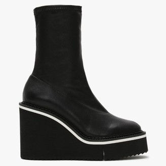 Clergerie Bliss Black Boots