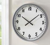 Pottery Barn Sophie Modern Wall Clock
