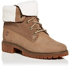 Timberland Women's Jayne Waterproof Cold Weather Boots