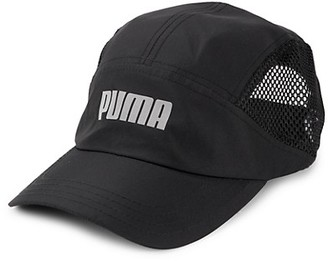 Puma Five-Panel Baseball Hat