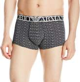 Emporio Armani Men's Logomania Trunk