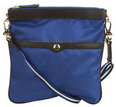 JPK Paris75 SignatureFabric Crossbody Bag with Adjustable Strap
