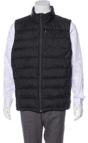 The North Face Down Pufer Vest