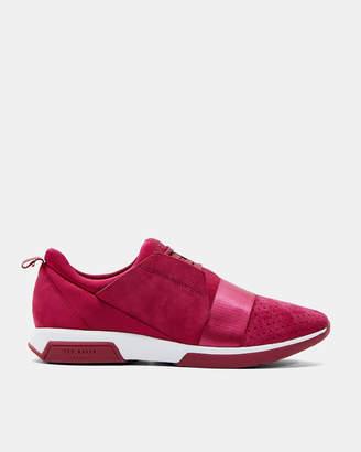 Ted Baker CEPAS Suede sneakers